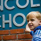 No more school! by Joe Randeen
