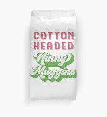 Cotton Headed Ninny Muggins Duvet Cover
