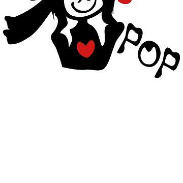 girl_love_kpop_music by goplak79