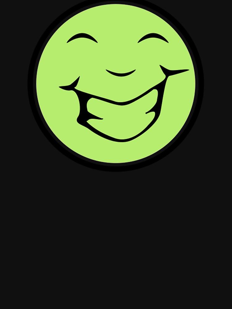 happy moon face de goplak79
