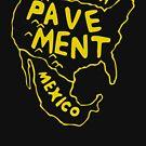 Pavement Shirt by RatRock