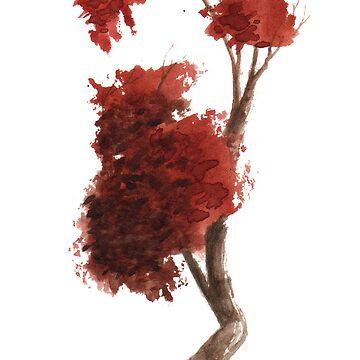 Little Tree 38 by Sseal