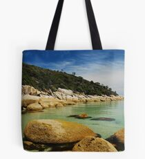 Fairy Cove Tote Bag