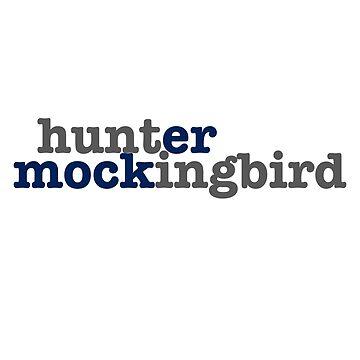 Huntingbird by MarvelNerds