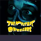 The Mutant Dwellers (larger) by Margaret Bryant