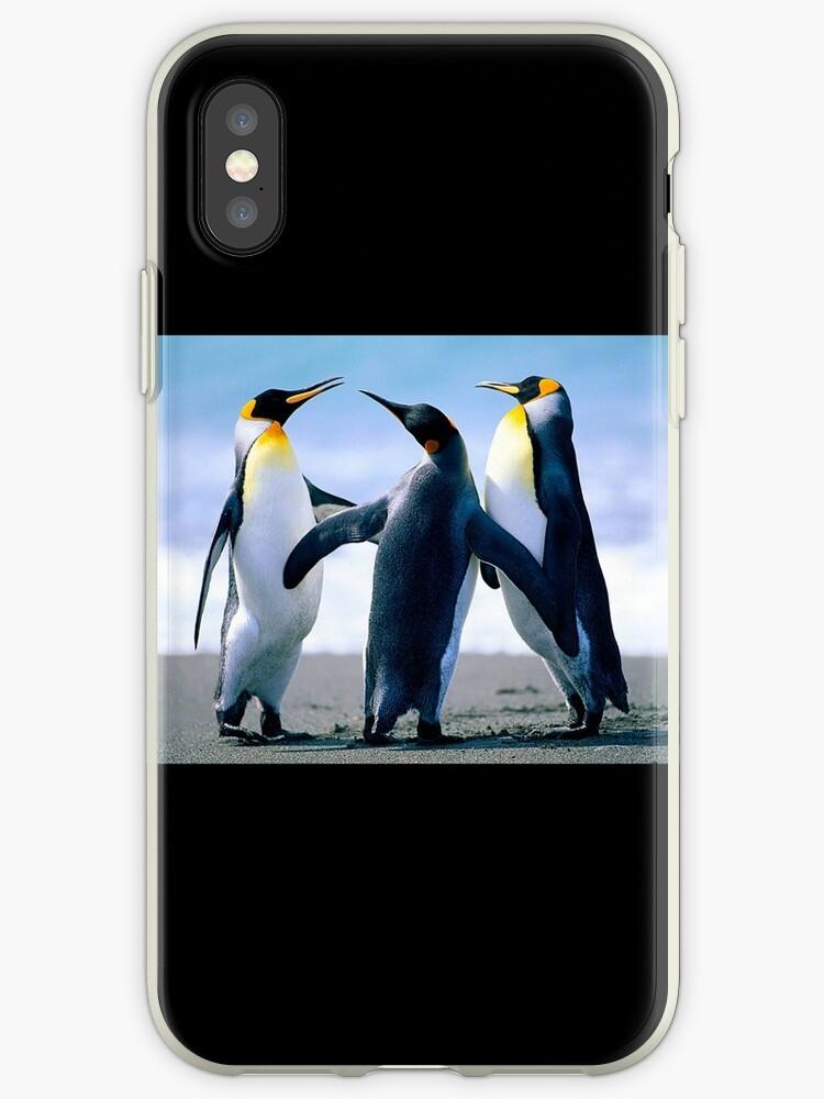 Penguins by bdiaz1494