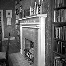 Home Is Where The Hearth Is by Eric Scott Birdwhistell