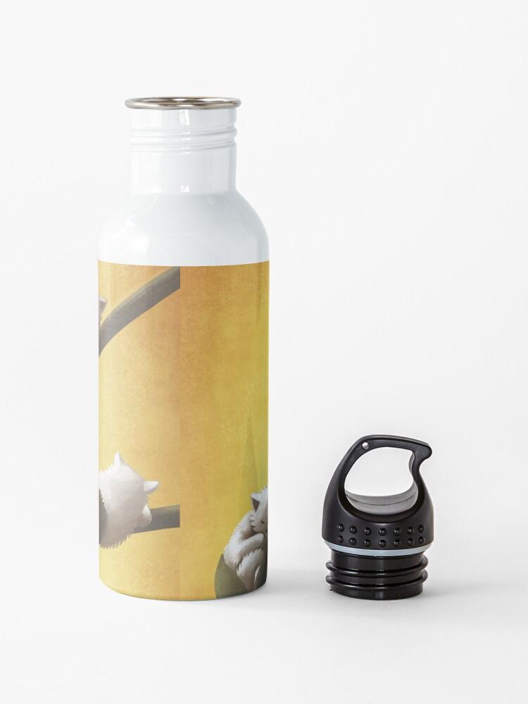 Alternate view of Easter morning Water Bottle