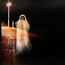 Lamplight by Kym Howard