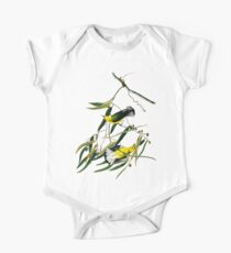 Prothonotary Warbler Kids Clothes