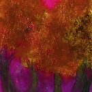 Strange Trees by Rebecca Tripp