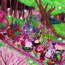 The Feast by Rebecca Tripp