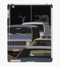 5th Avenue Brawl iPad Case/Skin