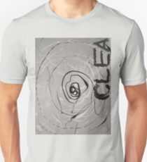 Clea - Guess The Hand Unisex T-Shirt