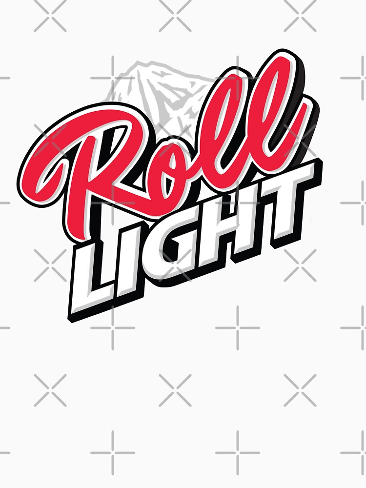 BJJ Roll Light by Energetic-Mind