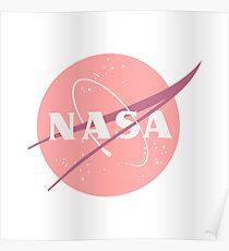 Steministische NASA Poster