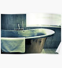 The Copper Tub Poster
