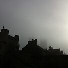 Ancient Mists by John Sunderland