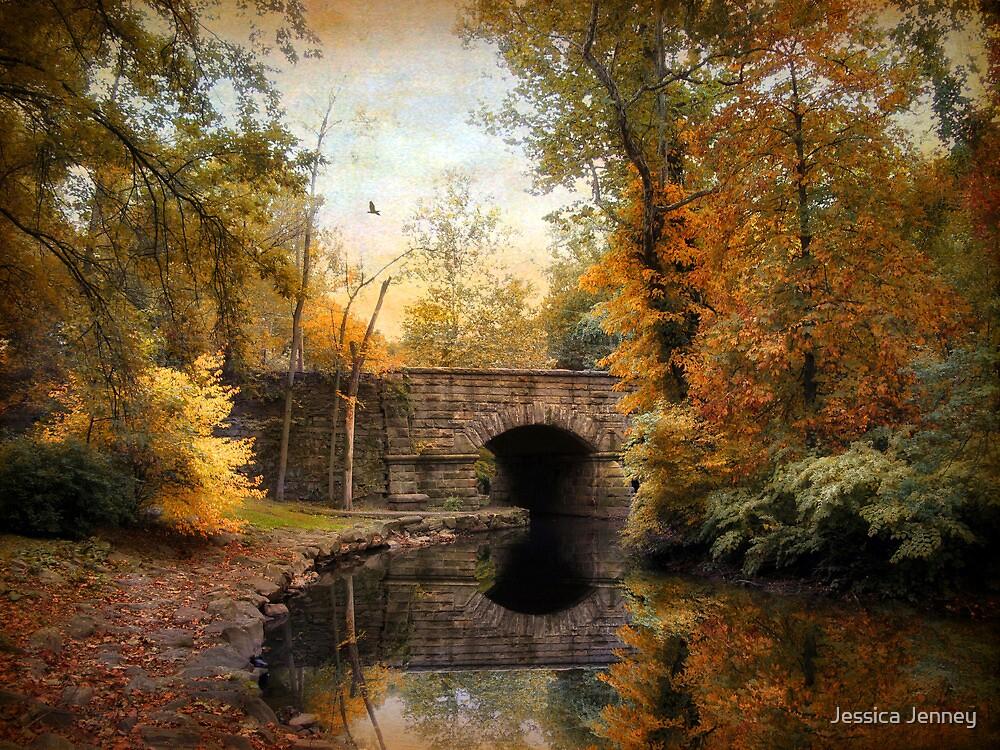 The Midland Bridge by Jessica Jenney