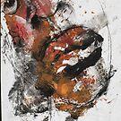 "Faces, Bernard Lacoque-27  ""Close up"" by ArtLacoque"