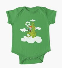 Jack and the Beanstalk One Piece - Short Sleeve
