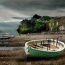 Sunderland Point by Brian Tarr