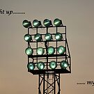 You Light Up My Life by DebbieCHayes