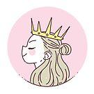 Sassy princess by freeminds