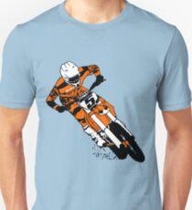 Supercross - Moto Cross T-Shirt