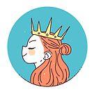 Sassy princess 2 by freeminds