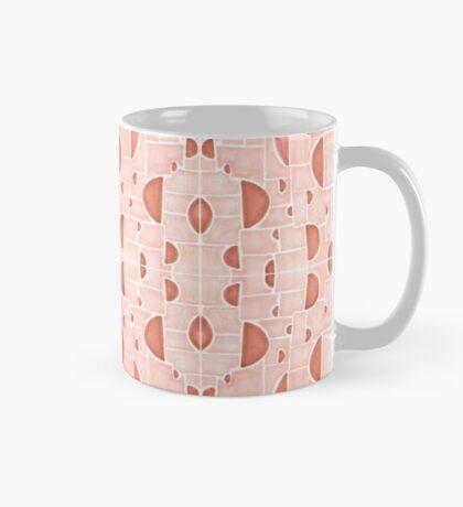 Kaleidoscopic Cretto #redbubble #pattern Mug