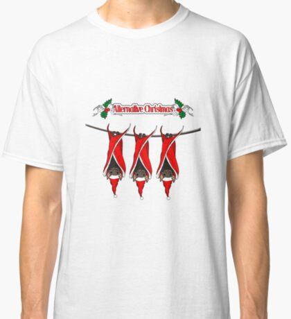 Alternative Christmas Classic T-Shirt
