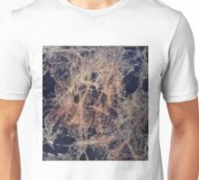 Beethoven-Moonlight Sonata  Unisex T-Shirt