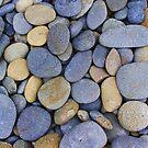 Blue Stones by arawak