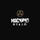 Miscreated Duvet Black (Official) by Miscreated