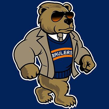 Midway Maulers Mascot by Victorious