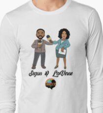 Segun & LaVerne Long Sleeve T-Shirt