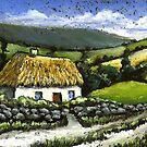 Honeysuckle cottage by tanyabond