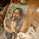 Disturbed Mona Lisa by kailani carlson