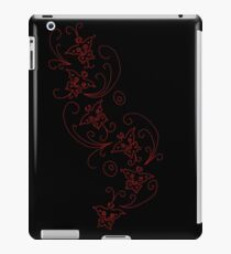 Ada's Dress Reverse iPad Case/Skin