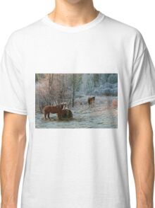 Frosty Morning Classic T-Shirt