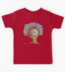 Live Simply, Love Trees Kids Clothes