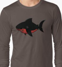 Nemesis Long Sleeve T-Shirt