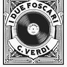 Ich bin Foscari von ixrid
