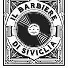 Il Barbiere Di Siviglia von ixrid