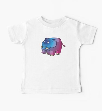 How To Shoot a Pink Elephant Kids Clothes