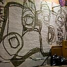 Graffiti Gripper  by phil decocco
