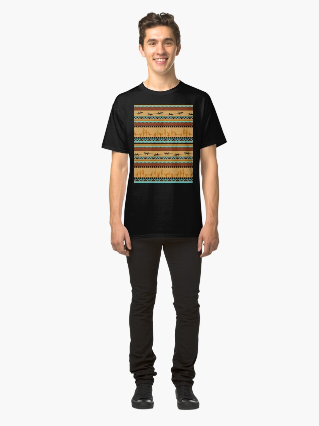 Alternate view of Desert Southwest Classic T-Shirt