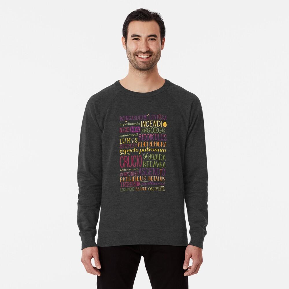 Spells Lightweight Sweatshirt