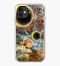 Crescent Mead Moons iPhone Case